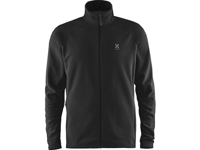 Haglöfs Astro II Jacket Dame true black